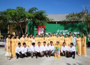 Chào mừng ngày nhà giáo Việt Nam năm 2009